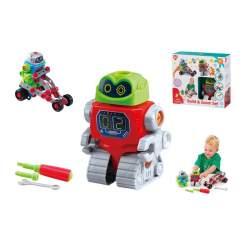 Robot Set de Construcción