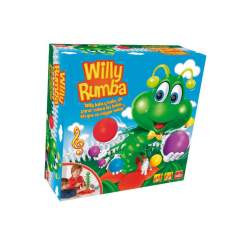 Juego Willy Rumba Manten El Equilibrio