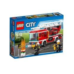 Lego City Camión de Bomberos