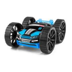 Coche R/C Reverse Racers 17X20X9 27 Mhz Pilas No Incluidas
