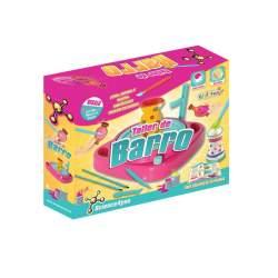 Taller De Barro - Crea, Moldea Y Decora Objetos De Barro