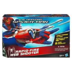 Spiderman Rapid Fire Web Shooter
