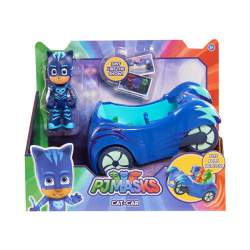 PJ MASKS CAT CAR