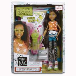 MUÑECA PROJECT MC 2 BRYDEN BANDWETH