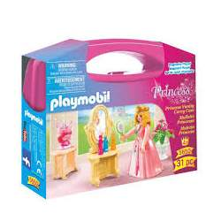 Playmobil Maletin Princesa