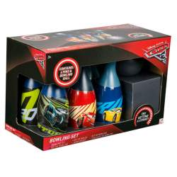 SET BOLOS CARS 3