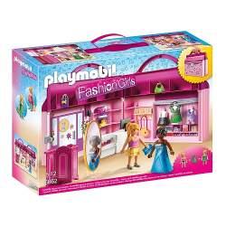 Playmobil Maletin de Moda