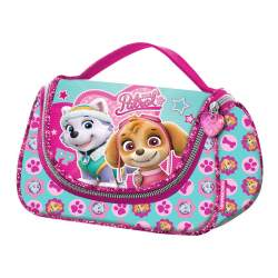 Neceser Patrulla Canina Paw Patrol New Skye