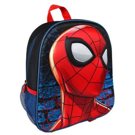 Mochila Spiderman Marvel.
