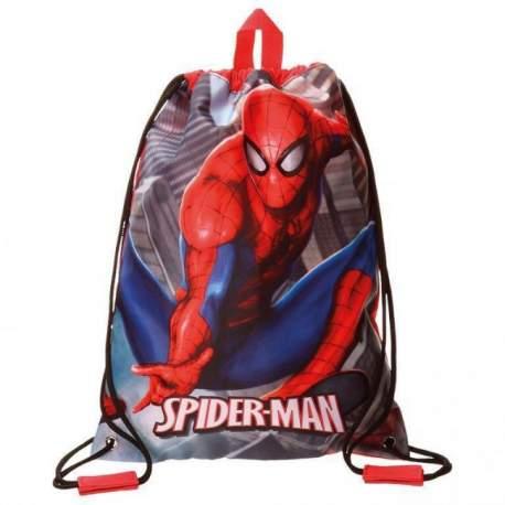 Saco Spiderman Marvel 40cm