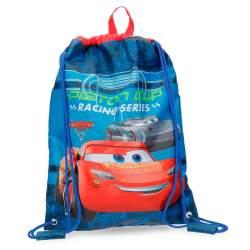 Saco Mochila Cars Disney