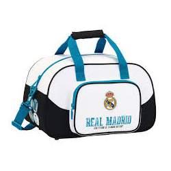 Bolsa Deporte Real Madrid.