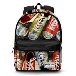 Mochila Pro DG Sneakers