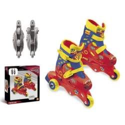 Patines Cars 3 (Tallas 29/32)