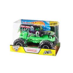 HOT WHEELS MONSTER JAM GRANDE SURT