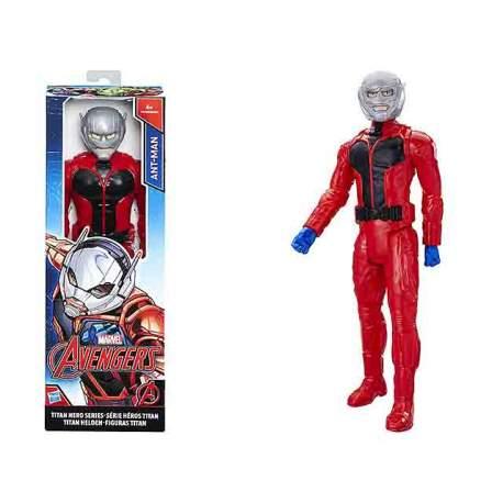 FIGURA AVENGERS TITAN ANT-MAN