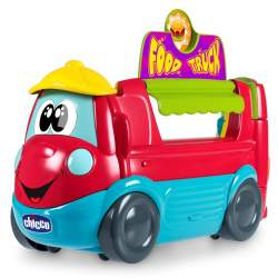 Camion Hamburgueseria Actividades Bilingüe