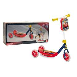 PATINETE 3 RUEDAS CARS 3