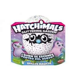 Hatchimals Huevos Pingüino