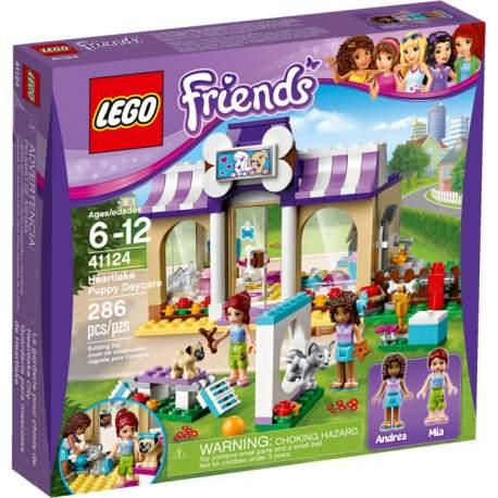 LEGO FRIENDS GUARDERIA