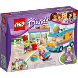 LEGO FRIENDS SERVICIO DE ENTRAGA DE REGALOS (6/12 AÑOS)