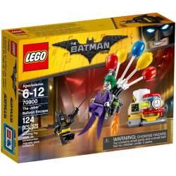 LEGO GLOBOS DE FUGA BATMAN