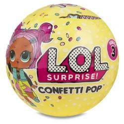 L.O.L. Surprise Confetti Pop Serie 3 Giochi Preziosi
