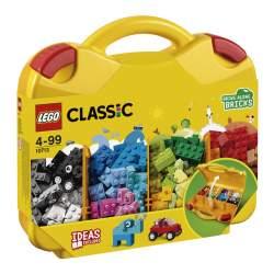 Lego Maletin Creativo