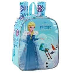 Mochila Guarderia Frozen