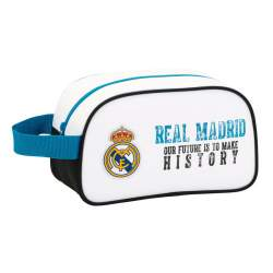 Neceser Real Madrid adaptable