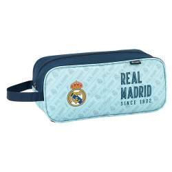 Zapatillero Real Madrid Corporativa