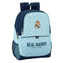 Mochila Real Madrid Adaptable Corporativa