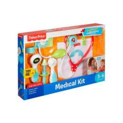 Fisher-Price Maletín Pequeño Doctor