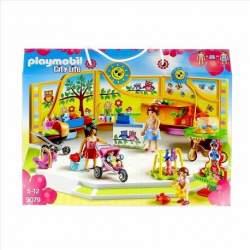 Playmobil City Life Tienda para Bebés