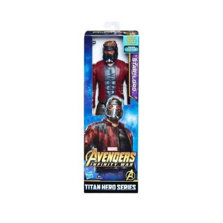 Figura Titan Star-Lord Infinity War