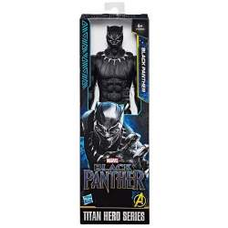 Figura Titan Black Pantera