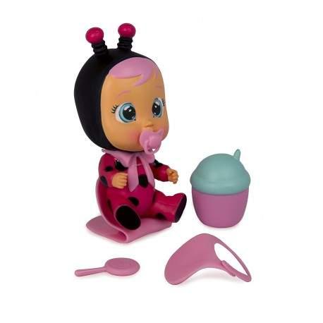 Mini Bebés LLorones Lagrimas Magicas Lady