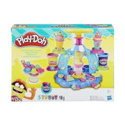 Play-Doh Helados de Rechupete