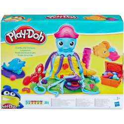 PLAY-DOH PULPO DIVERTIDO -