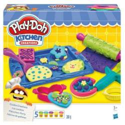 Play Doh Fabrica de Galletas