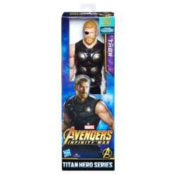 Figura Titan Thor Infinity War