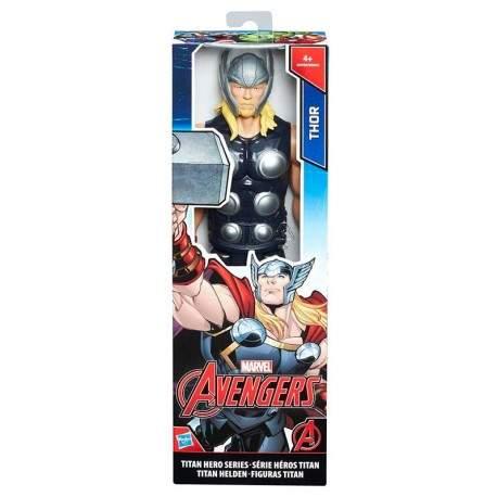 Figura Thor Titán 30 cm Marvel Avengers Age of Ultron Titan Hero Series