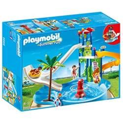 Playmobil Parque Acuatico