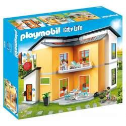 Playmobil Casa Moderna City Live