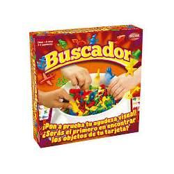 JUEGO BUSCADOR BUSCA EL OBJETO