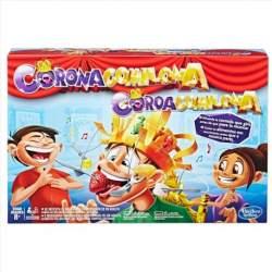 JUEGO CHOW CROWN LA CORONA COMILONA GIRA