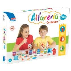 ALFARERIA PLUS CERAMICA