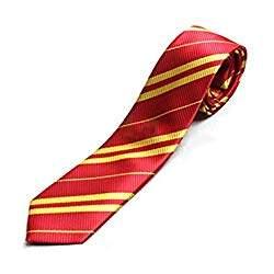 Corbata Harry Potter Gryffindor