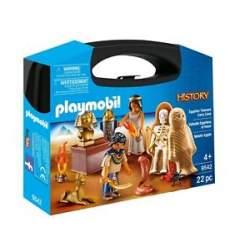 Playmobil Maletin Egipto