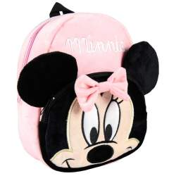 Mochila peluche Minnie Disney 22cm